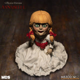 "Mezco Designer Series! Annabelle The Conjuring Universe 6"" Doll Action Figure"