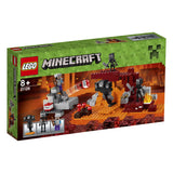 LEGO Minecraft 21126: The Wither