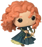 Funko POP Brave Merida Vinyl Figure