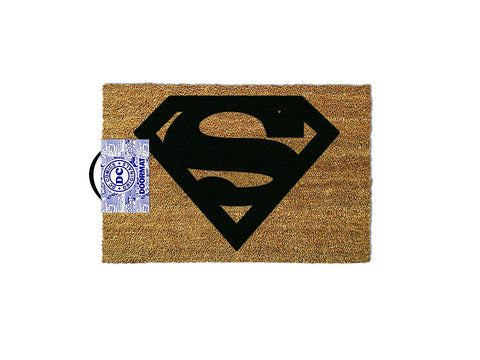 DC Superman Logo Doormat