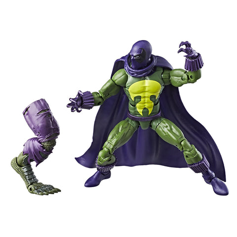 Spider-Man Legends Series 6-inch Marvel's Prowler Action Figure