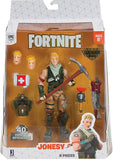 Fortnite Legendary Series Jonesy Toy Figure