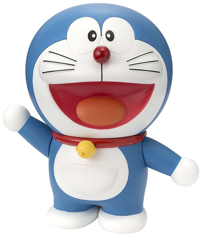 Bandai Tamashii Nations 281 Doraemon Zero Action Figures