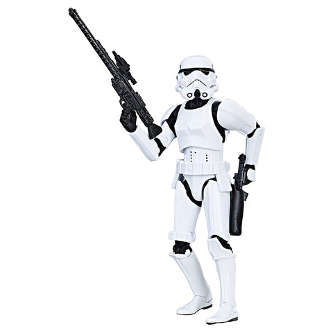 Star Wars: The Black Series Stormtrooper 6-Inch Action Figure