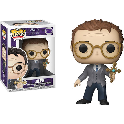 Funko POP! Giles Anniversary Buffy The Vampire Slayer Vinyl Figure