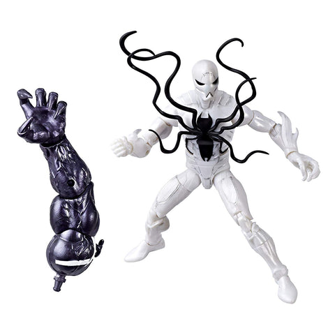Marvel Legends Venom - Poison SPD 6 Inch Action Figure