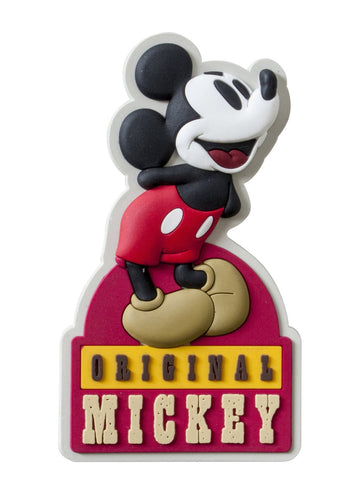 Mickey mouse Retro laser Cut Magnet
