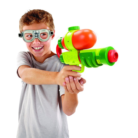 Nintendo Splatoon Splatter Shot Ink Blaster