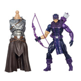 Marvel Legends Avengers Hawkeye Action Figure