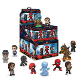 Funko Mistery Minis - Marvel Spider-Man Far From Home (Assorted 1 Figure)