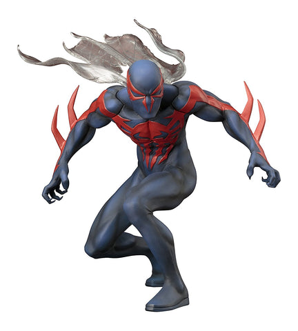 Artfx+ Marvel Now! Spider-Man 2099 Statue