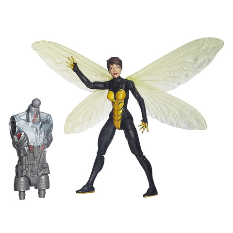 Marvel Legends Ant-man Wave 1 Wasp Action Figure