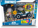 Fortnite Feature Deluxe Vehicle Attack Toy Figure