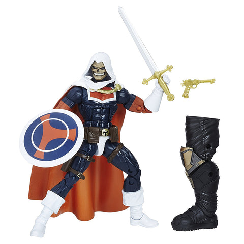 Legends Series Avengers: Infinity War 6-inch Taskmaster Action Figure