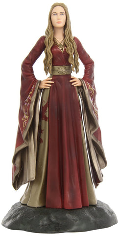 Game of Thrones Cersei Baratheon Figure