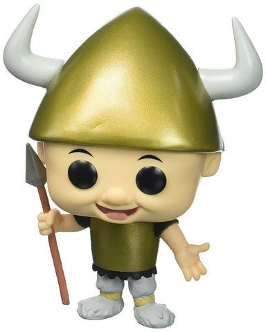 Funko POP Looney Tunes Elmer Fudd Viking Vinyl Figure