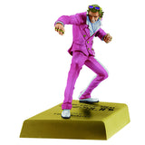 One Piece Film Gold Gild Tesoro DXF Manhood 2 Figure