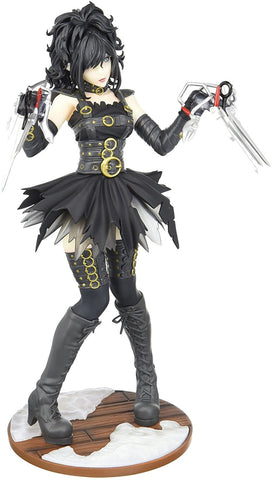 Bishoujo Edward Scissorhands Female Ver Statue