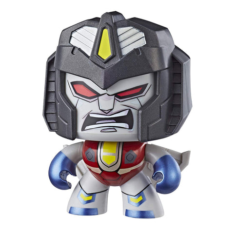 Transformers Mighty Muggs Starscream Vinyl Figure