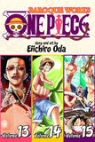 One Piece East Blue 3 in 1 Edition Vol.5 PB