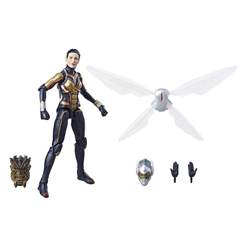 Marvel Avengers Infinity War Legends Series Wasp