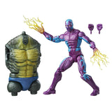 Marvel Legends Civil War Eel Action Figure