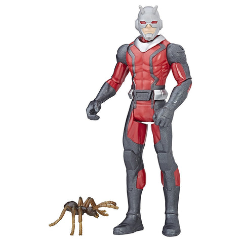 Marvel Avengers Ant-Man 6-Inch Action Figure