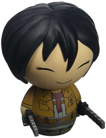 Funko Dorbz Attack On Titan Mikasa Vinyl Figure