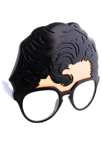 Sun-Staches Superman Eyeglasses