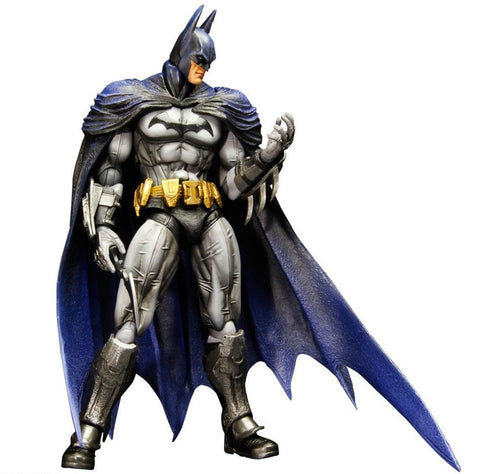 Batman Arkham City Batman Action Figure