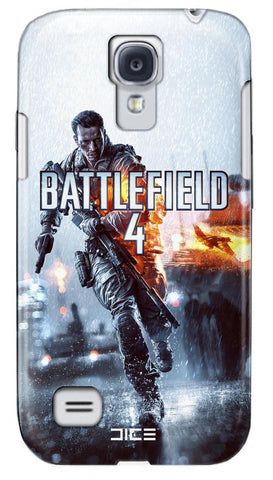 Battlefield 4 Soldier Case Big Ben Interactive Official for Galaxy S4 Mini