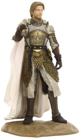 Game of Thrones Jaime Lannister Figure