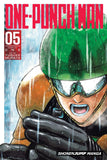 One Punch Man Vol.5 Paperback