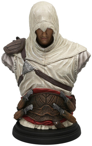 Assassins Creed Altair Bust Legacy Collection