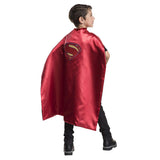 Justice League Superman Cape Child Costume