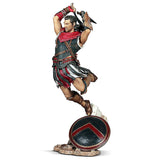 Assassin's Creed Odyssey Alexios Figurine