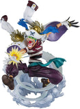 Figuarts Zero Buggy the Clown -Summit Battle Statue