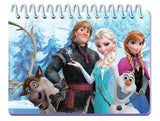 Disney Frozen Autograph Book A
