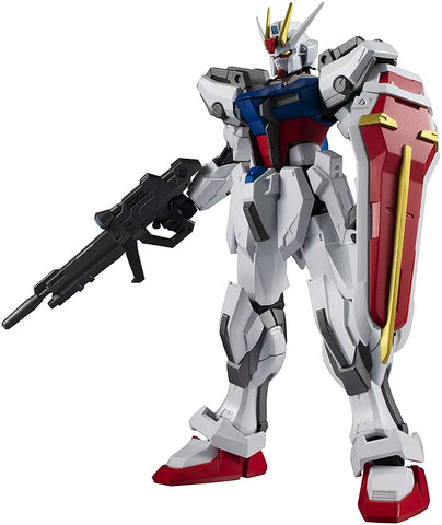 Bandai Gundam GAT-X105 Strike Action Figure