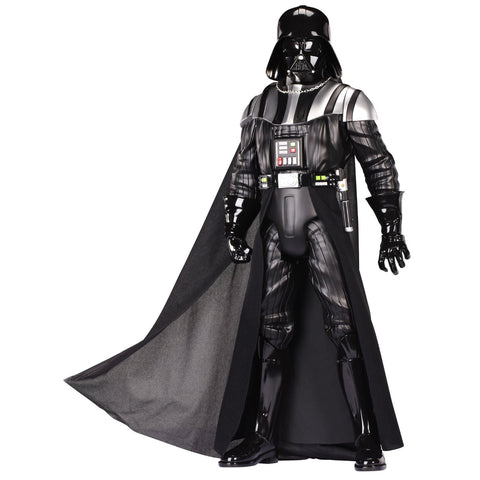Star Wars 31 Inch Darth Vader My Size Action Figure