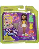Polly Pocket Small Fashion Pack Assorted