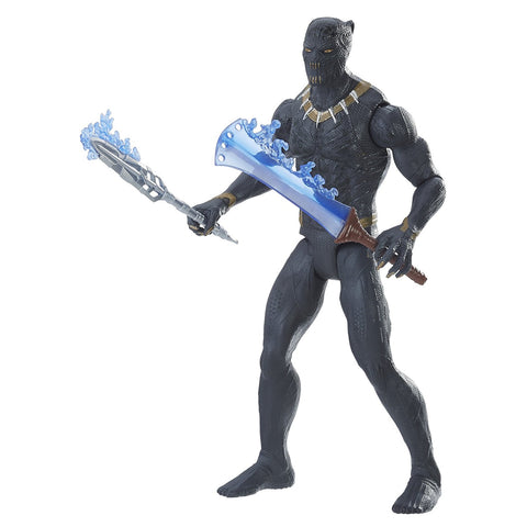 Marvel Black Panther 6-inch Erik Killmonger Action Figure