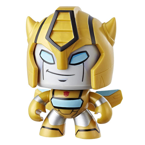 Transformers Mighty Muggs Bumblebee