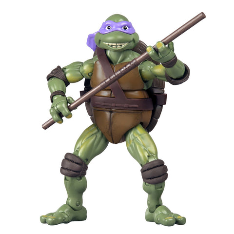 TMNT Classic Donatello Action Figure