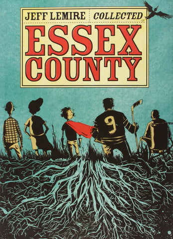 The Collected Essex County Paperback