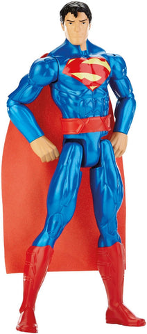 "Mattel DC Comics Superman 12"" Figure"