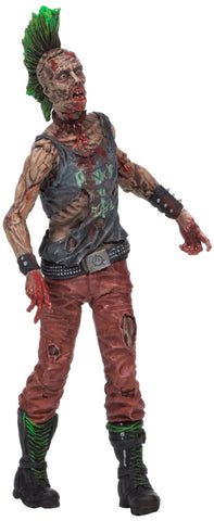 The Walkind Dead Comic Series 3 - Punk Rock Zombie