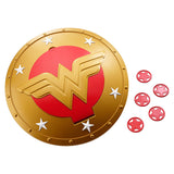 DC Comics Superhero Girls Wonder Women Shield