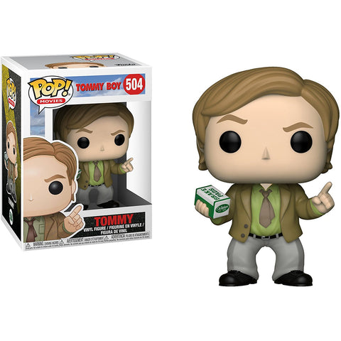Funko POP! Tommy Boy Tommy Vinyl Figure