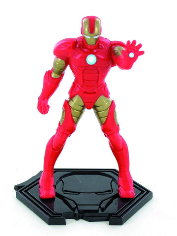 Comansi Marvel Iron Man Mini Figure